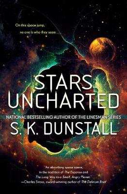 Stars Uncharted (Paperback)