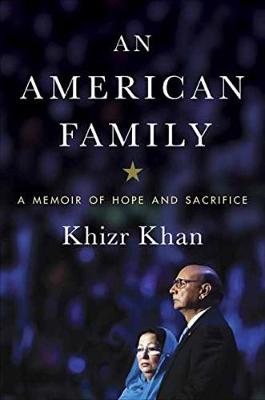 American Family: A Memoir of Hope and Sacrifice (Hardback)