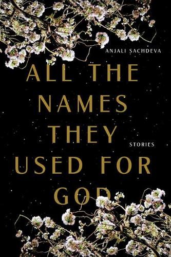 All the Names They Used for God: Fiction (Hardback)