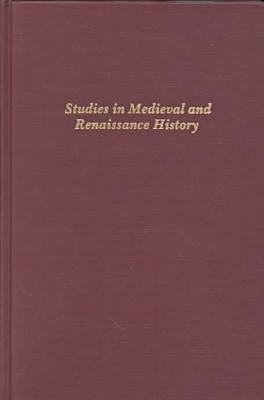 Studies in Medieval and Renaissance History (Hardback)