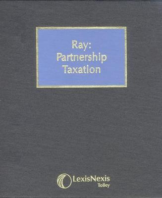 Ray: Partnership Taxation