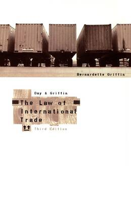 The Law of International Trade (Paperback)