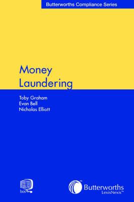 Money Laundering (Paperback)