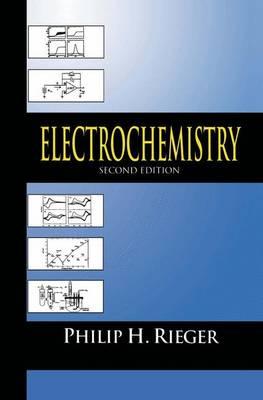 Electrochemistry (Hardback)
