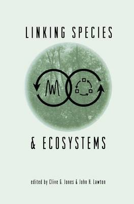 Linking Species & Ecosystems (Hardback)