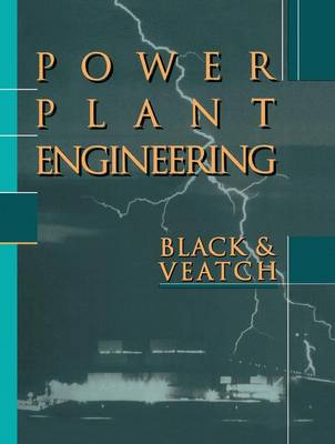 Power Plant Engineering (Hardback)