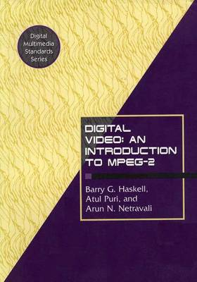 Digital Video: An Introduction to MPEG-2 (Paperback)