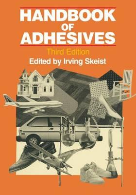 Handbook of Adhesives (Hardback)
