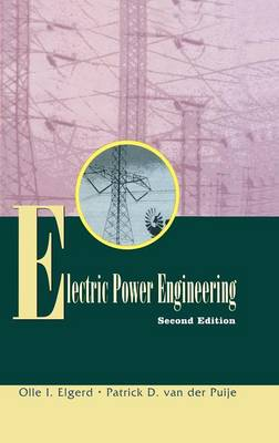 Electric Power Engineering (Hardback)