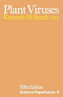 Plant Viruses (Paperback)