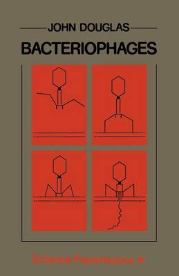 Bacteriophages (Paperback)