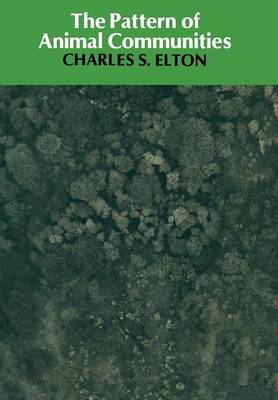 The Pattern of Animal Communities (Paperback)