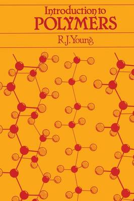 Introduction to Polymers (Paperback)