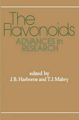 The Flavonoids: Advances in Research (Paperback)