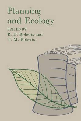 Planning and Ecology (Paperback)