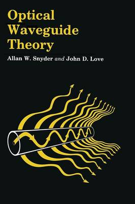 Optical Waveguide Theory (Paperback)