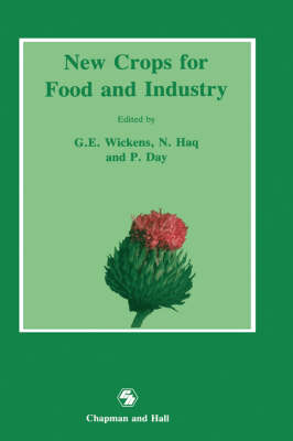 New Crops for Food and Industry (Hardback)