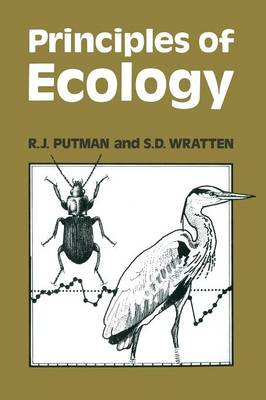 Principles of Ecology (Paperback)
