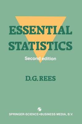 Essential Statistics (Paperback)