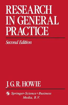 Research in General Practice (Paperback)