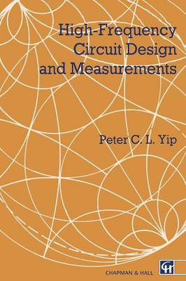 High-Frequency Circuit Design and Measurements (Paperback)