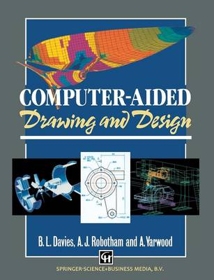 Computer-aided Drawing and Design (Paperback)
