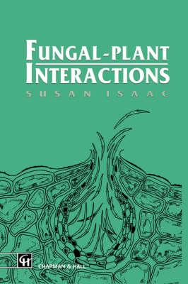 Fungal-Plant Interactions (Hardback)