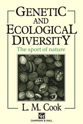 Genetic and Ecological Diversity: The sport of nature (Paperback)