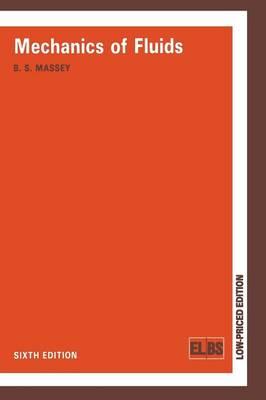 Mechanics of Fluids: Solutions Manual (Paperback)