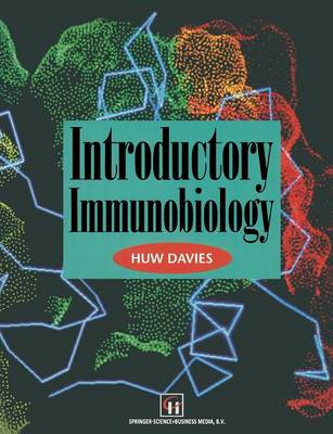Introductory Immunobiology (Paperback)
