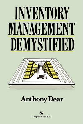 Inventory Management Demystified (Paperback)