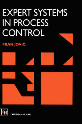 Expert Systems in Process Control (Hardback)