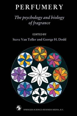 Perfumery: The psychology and biology of fragrance (Paperback)