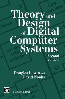 Theory and Design of Digital Computer Systems (Paperback)