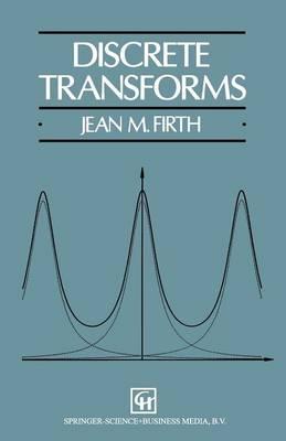 Discrete Transforms (Paperback)