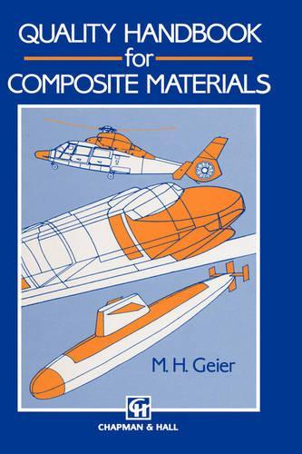 Quality Handbook for Composite Materials (Hardback)