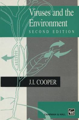 Viruses and the Environment (Paperback)