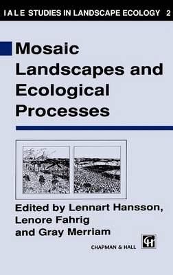 Mosaic Landscapes and Ecological Processes (Hardback)