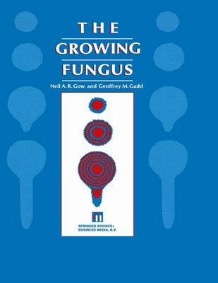Growing Fungus (Paperback)