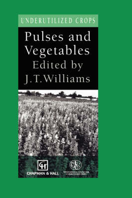 Pulses and Vegetables (Hardback)