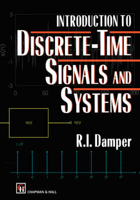 Introduction to Discrete-time Signals and Systems (Paperback)