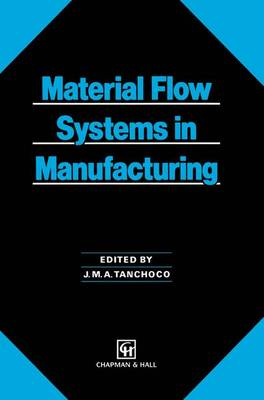 Material Flow Systems in Manufacturing (Hardback)
