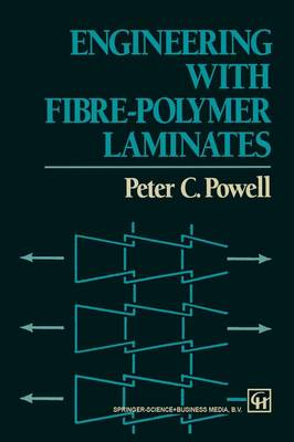 Engineering with Fibre-Polymer Laminates (Paperback)