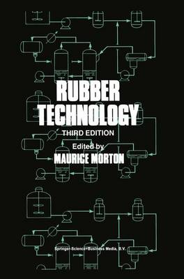 Rubber Technology (Hardback)