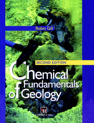 Chemical Fundamentals of Geology (Paperback)