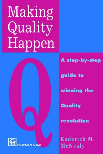 Making Quality Happen (Paperback)