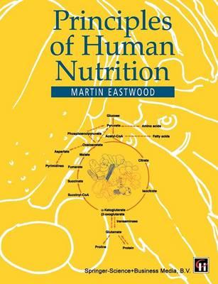 Principles of Human Nutrition (Paperback)