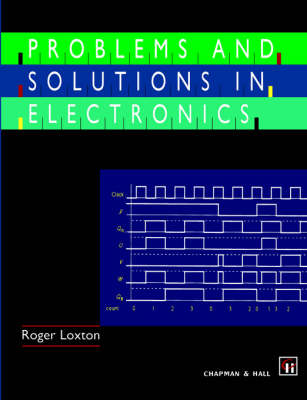 Problems and Solutions in Electronics (Paperback)