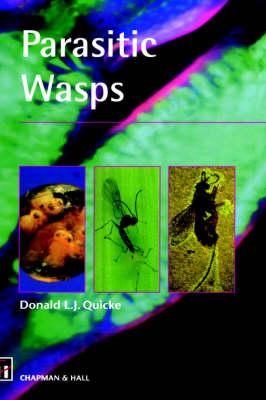 Parasitic Wasps (Hardback)