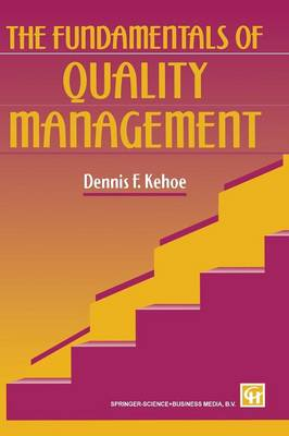 The Fundamentals of Quality Management (Paperback)